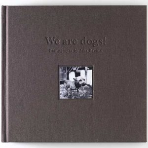We are dogs by Jaka Babnik